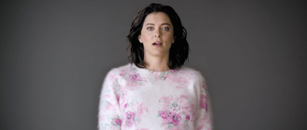 Television Fantasies Rachel Bloom